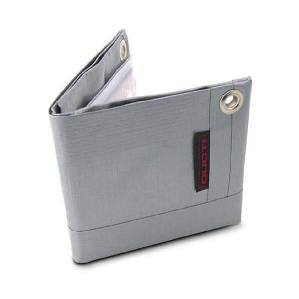 Ducti Duct Tape Wallet - Bifold