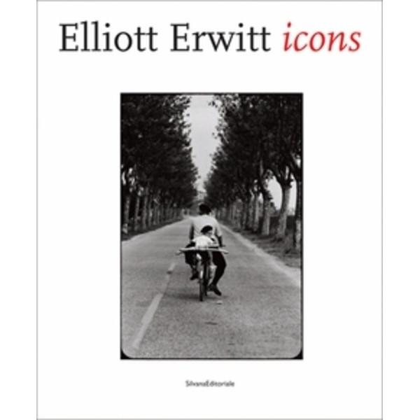 Elliott Erwitt: Icons (English and French Edition)