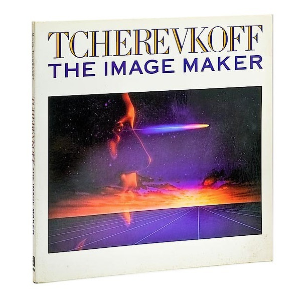 Tcherevkoff: The Image Maker