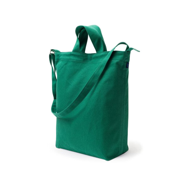 Baggu Duck Bag Canvas, Forest