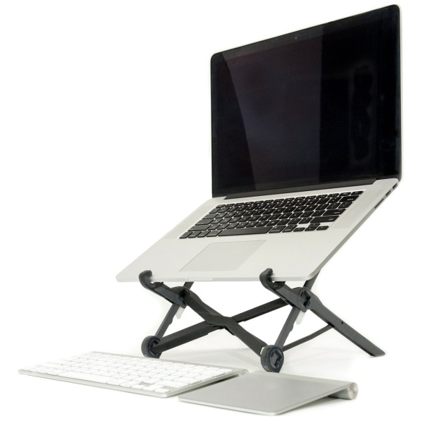 Roost Portable and Adjustable Laptop Stand