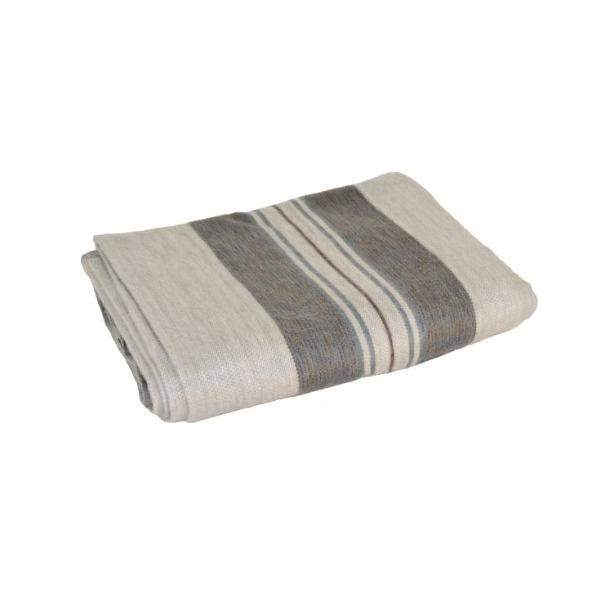 Shupaca Blanket - Racer Grey