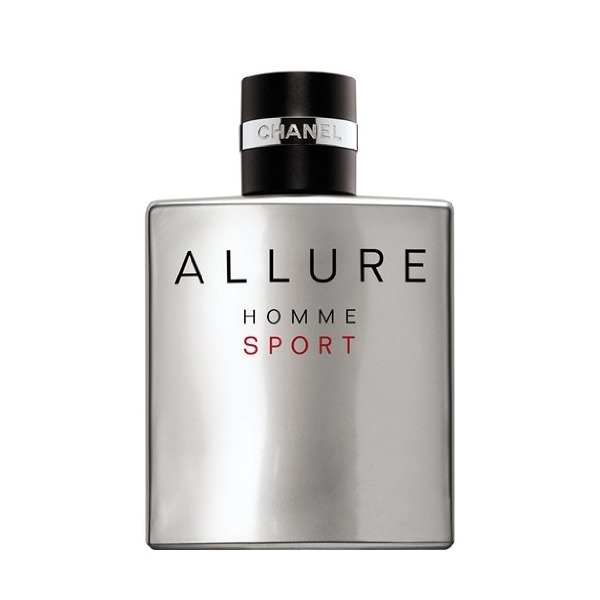 C H AN LE ALLURE HOMME SPORT EPT SPRAY 3.4