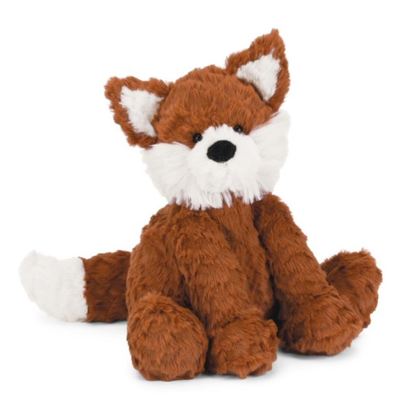 Jellycat Fuddlewuddle Fox