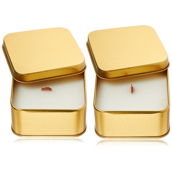 DayNa Decker Atelier Chandel de Voyage Fragrance Set
