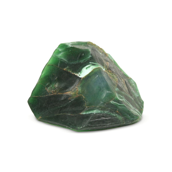 Soap Rock - 6 oz. - Malachite