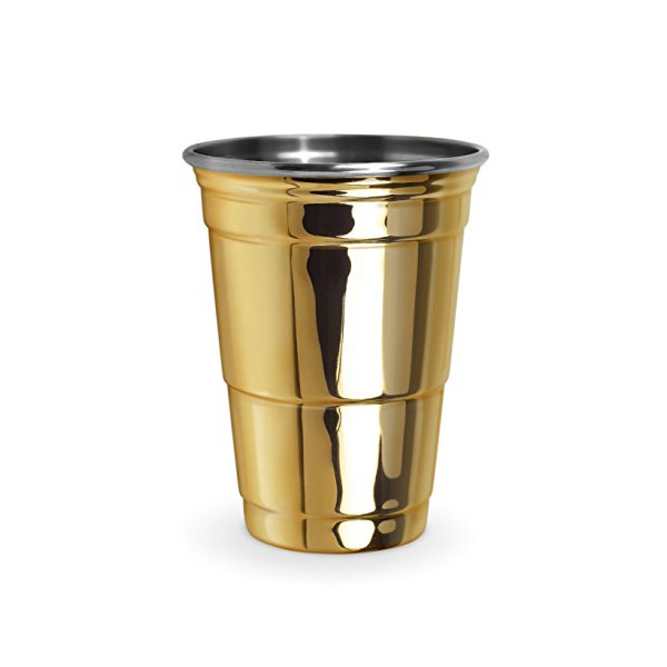 Fred THE GOLD PARTY CUP