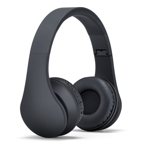 Status Audio HD One Isolating Headphones, Matte Jetblack