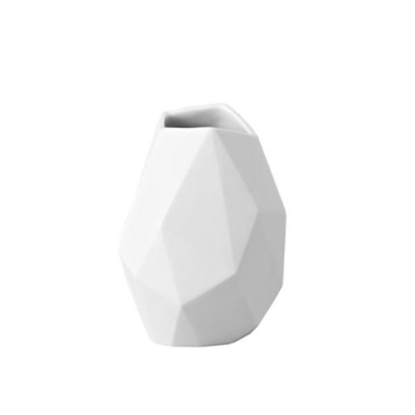 Rosenthal Surface Matte Miniature Vase, Porcelain