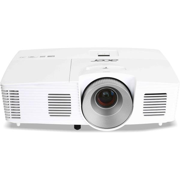 H5380BD - DLP projector - 3D