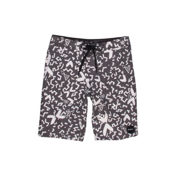 RVCA The Shakes Trunk Mens Boardshorts