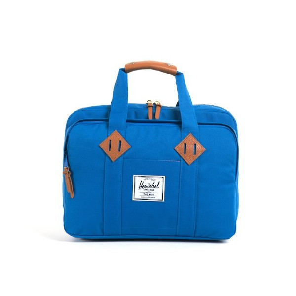 Herschel Supply Co. Oak, Cobalt