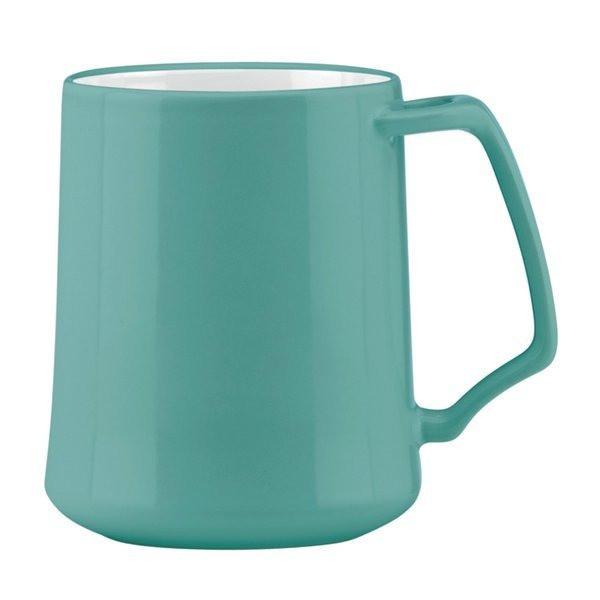 DANSK Kobenstyle Mug, Teal