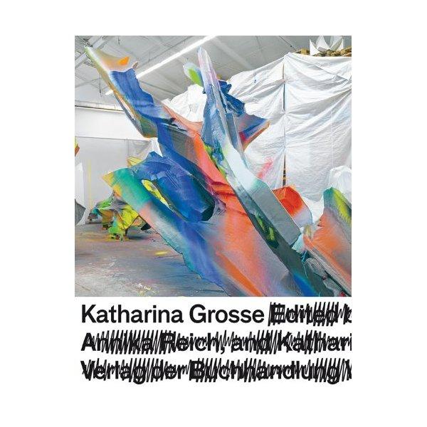 Katharina Grosse