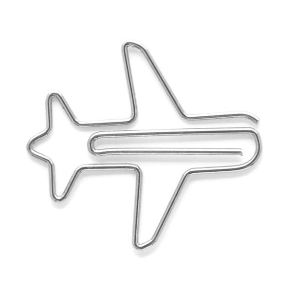 Midori D-Clips, Airplane