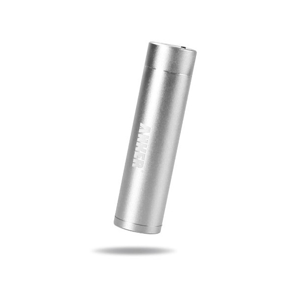 Anker Astro Mini 3000mAh Ultra-Compact Portable Lipstick-Sized External Battery Charger