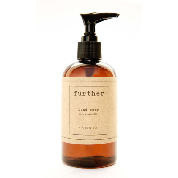 Further Hand Soap, 8 oz