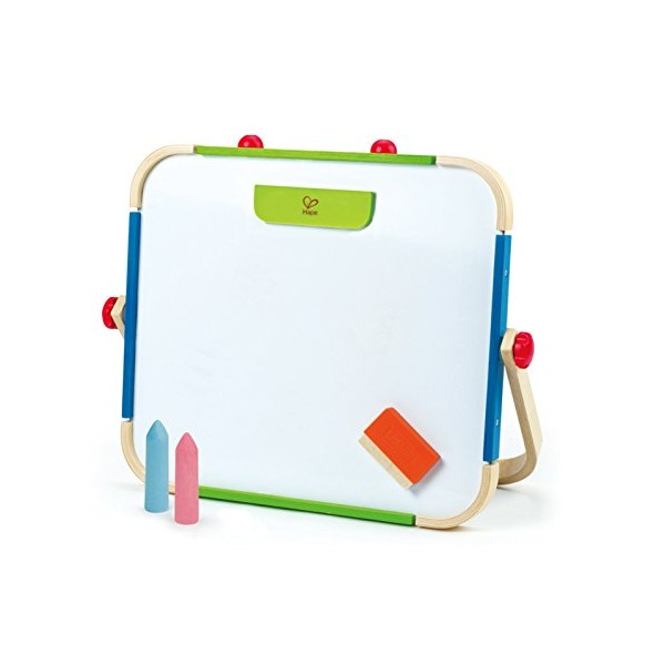 Hape - Early Explorer - Anywhere Table Top Art Studio