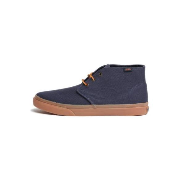 Vans Footwear The Chukka Decon CA Sneaker