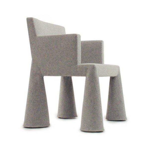 Moooi V.I.P. Chair