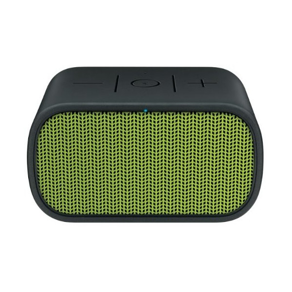 Ultimate Ears MINI BOOM - Black/Green