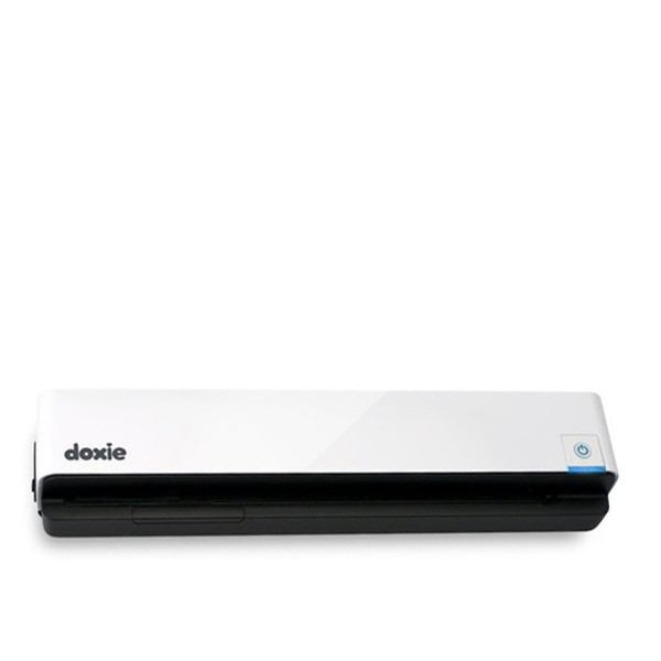 Doxie Go Wi-Fi Scanner with rechargeable battery