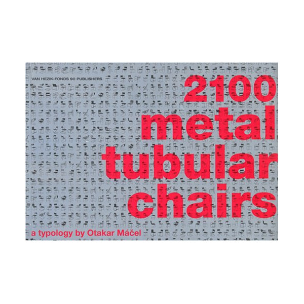 2100 Tubular Chairs Otokar Macel