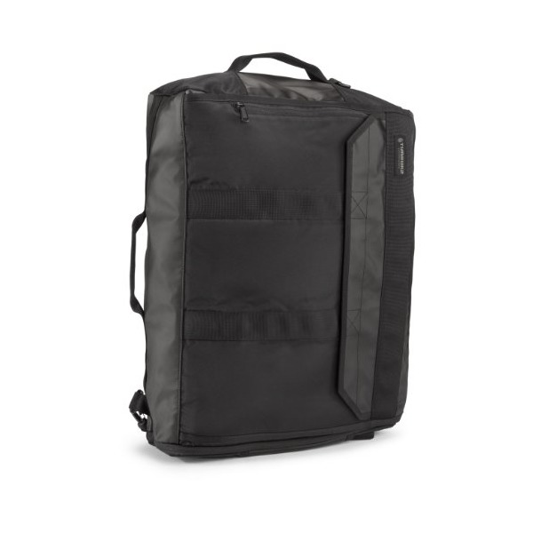 Timbuk2 Wingman Duffel, Black, Medium