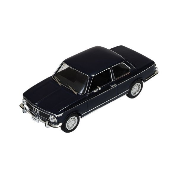 BMW 2002 T11 (1972) Diecast Model Car