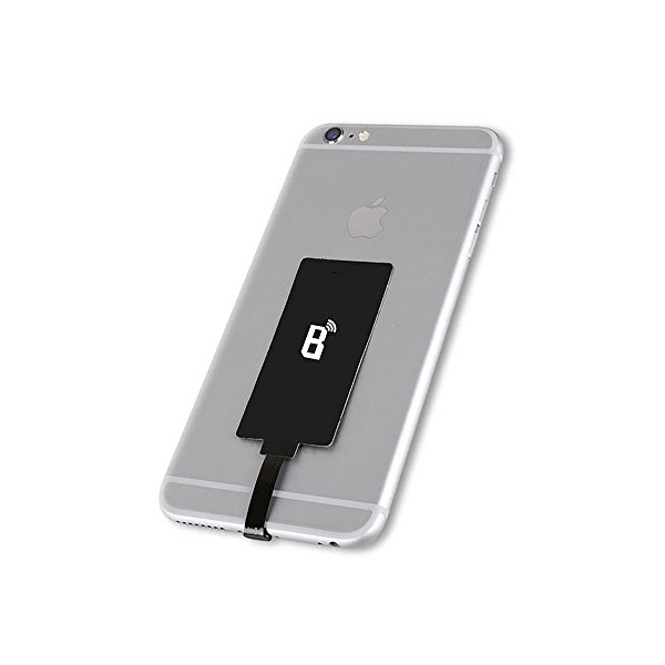 BEZALEL I6 Qi Wireless Charger Charging Receiver Patch Module for iPhone 6/6 Plus, iPhone 6S/6S Plus