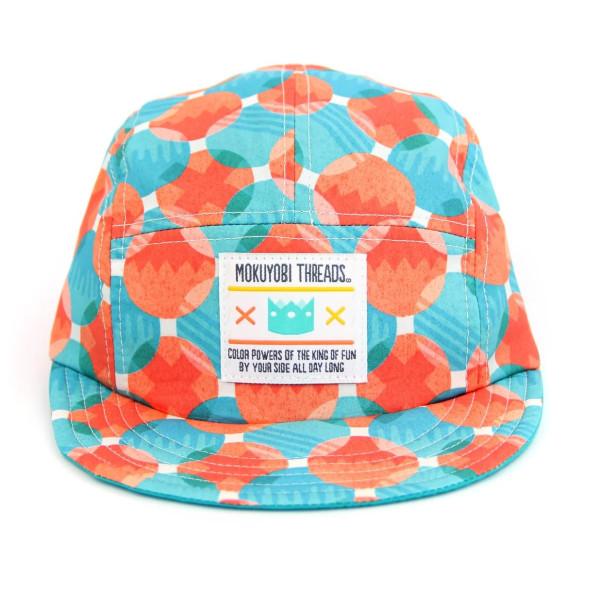 Circle Play Hat