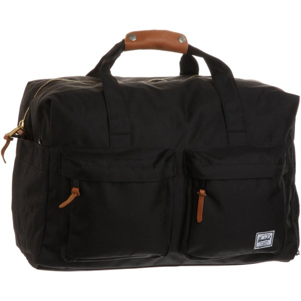 Herschel Supply Co. Walton, Black, One Size