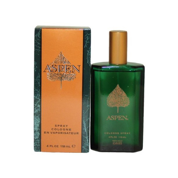 Aspen Cologne by Coty for men Colognes