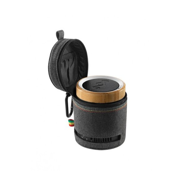 House of Marley Chant Portable Bluetooth Audio System EM-JA004-MI