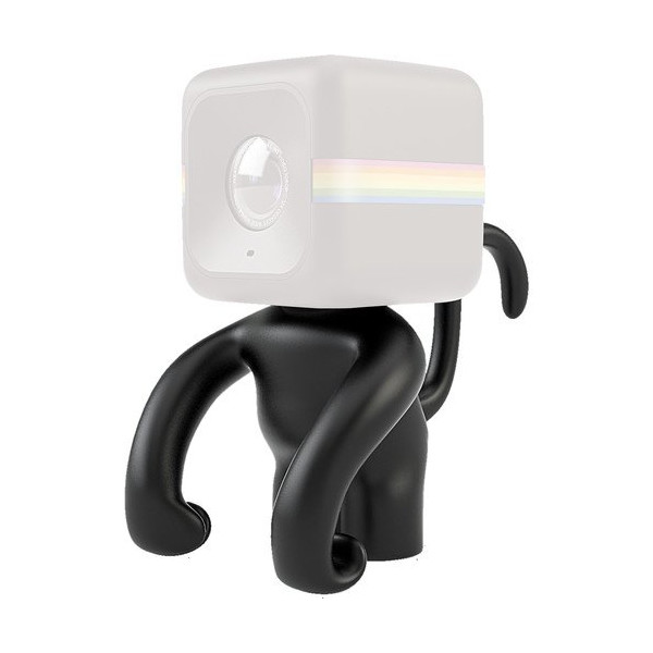 Polaroid Monkey Mount for the Polaroid CUBE, CUBE+ HD Action Lifestyle Camera - Stable Positions Camera Anywhere