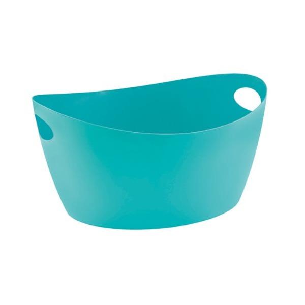 Koziol Bottichelli Washtub, Large, Turquoise
