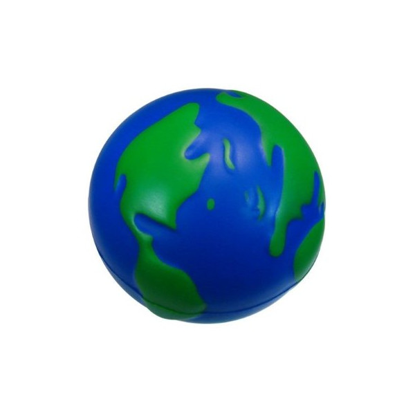 Earth Squeeze Stress Ball