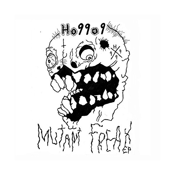 H09909 - Mutant Freax EP, mp3