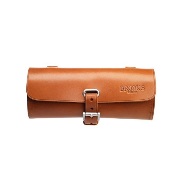 Brooks Saddles Challenge Tool Bag, Honey