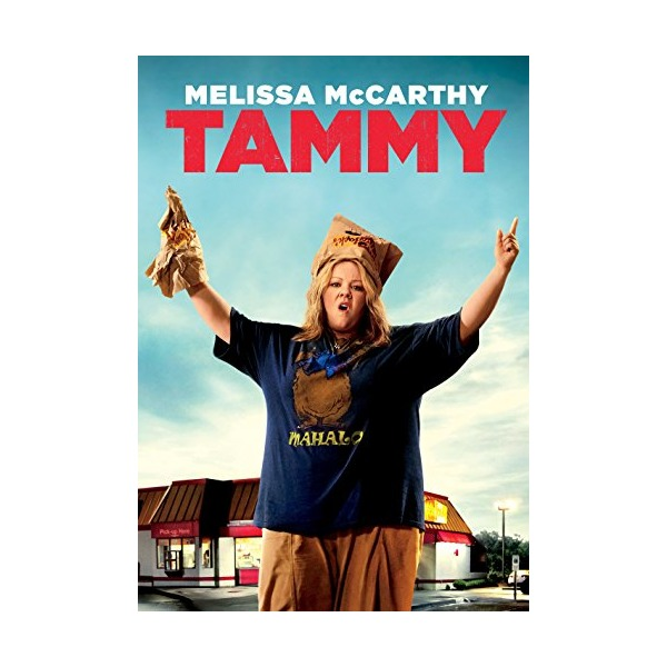 Tammy (plus bonus features!)