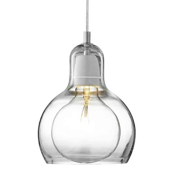 SR2 Mega Bulb Pendant Light