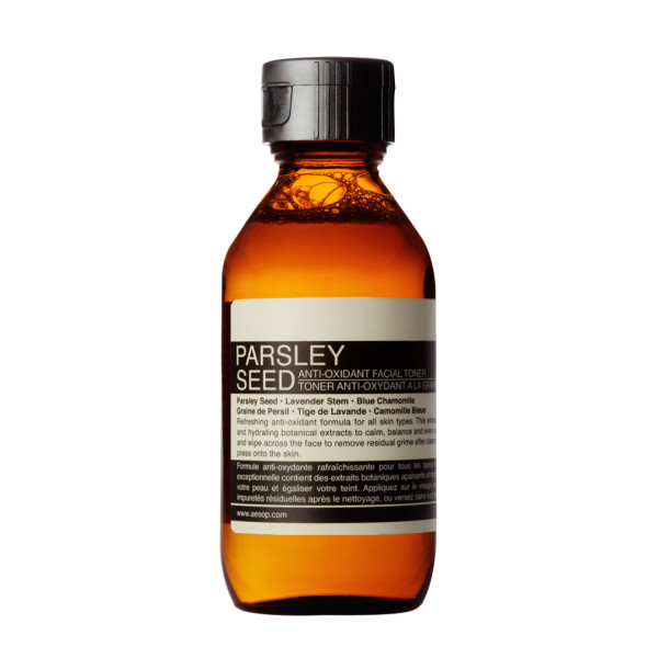 Aesop Parsley Seed Anti Oxidant Facial Toner, 200ml/7.2oz
