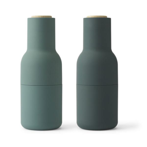 MENU Bottle Grinder set, Small, Dark Green