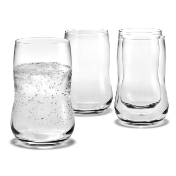 Peter Svarrer's Future Range Tumbler, Set of 6