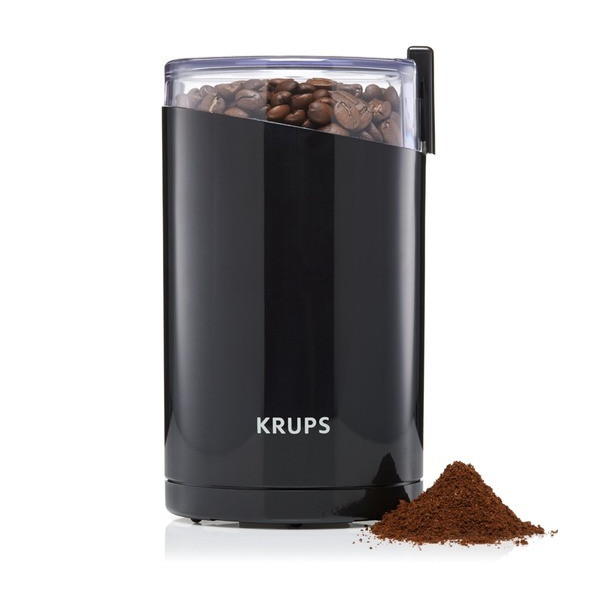 Krups Electric Coffee and Spice Grinder