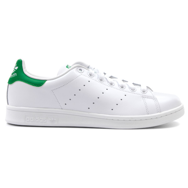 Adidas Stan Smith Men's Sneakers Running White/Green