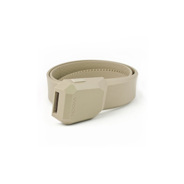 Nooka Strip Belt