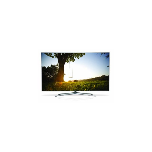 Samsung 55-Inch 1080p 120Hz Slim Smart LED HDTV