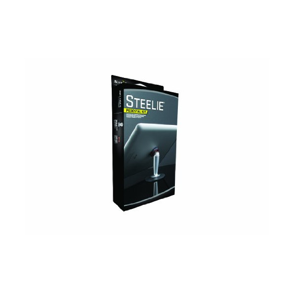 Nite Ize STTK-11-R8 Steelie Pedestal Kit for Cellphones - Retail Packaging