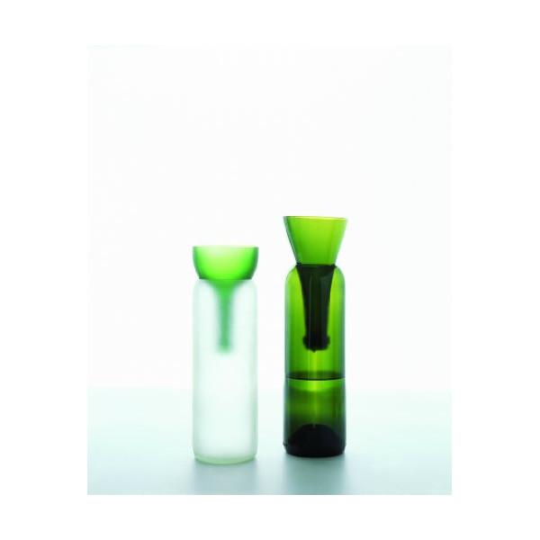 Artecnica Transglass, Vase 1, Polish